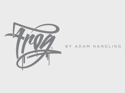 Frog by Adam Handling