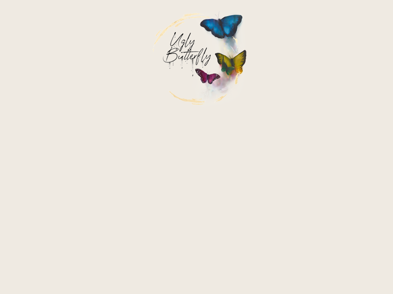 Ugly Butterfly